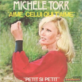 Michele Torr, 1972