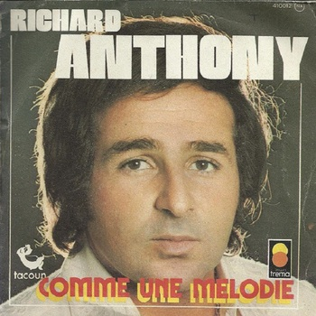 Richard Anthony, 1975
