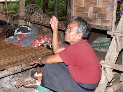 Thaïlande intime !