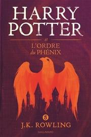 Livre Audio Harry Potter