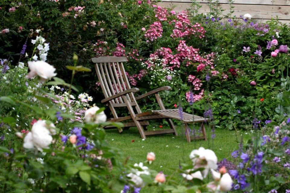 coussin de chaises de jardin