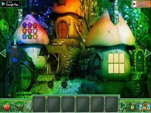 Jouer à Fantasy lantern escape