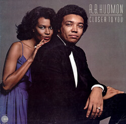 R.B. Hudmon - Closer To You - Complete LP