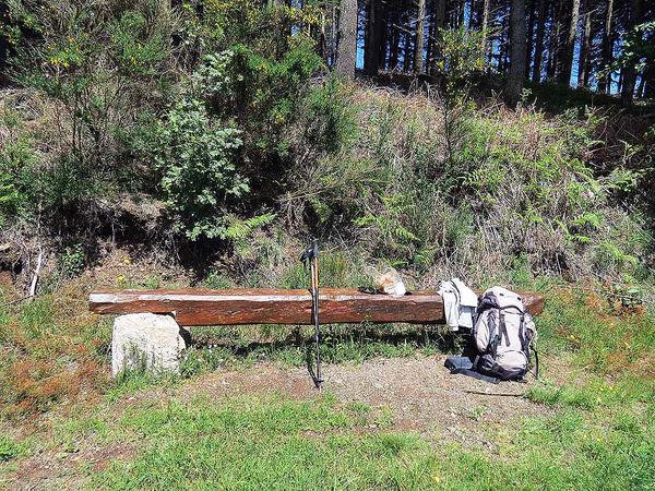 Chemin de Stevenson - Pranlac (15km) - ND des Neiges (9km)