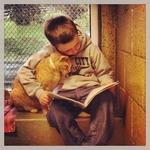 lire en aimant ou aimer en lisant
