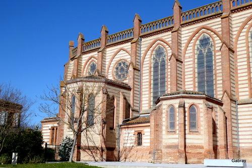 L'Union en 31: l'église