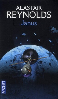 Janus, Alastair Reynolds