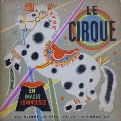 Auteur illustrateur : Pierre Belvès -1952 - A 25