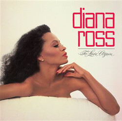 Diana Ross - To Love Again - Complete LP