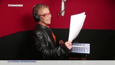 1er juillet 2017 / RENDEZ-VOUS D'AMERIQUE (TV5 USA) MAJ 06/07 à 18h30