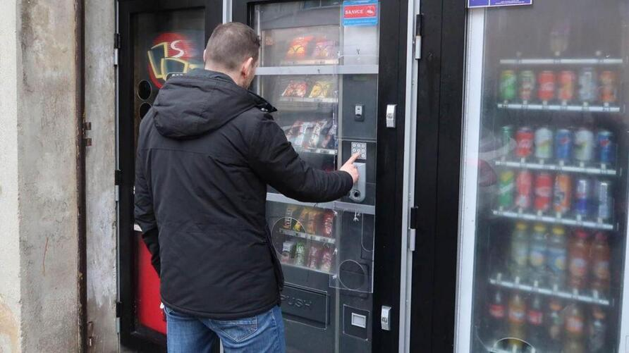 Les distributeurs automatiques gagnent du terrain dans le Sedanais