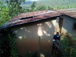 SOS un toit pour Séraphine