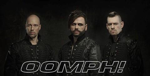 """OOMPH! - """"Im Namen Des Vaters"""" Clip"""
