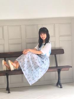 Je n'ai pas dormi cette nuit. Yokoyama Reina