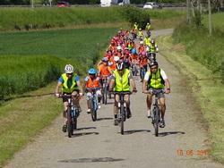 Vélo Citoyen - Lundi 15 mai 2017