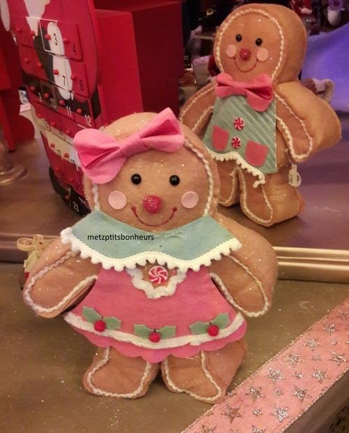Boutique de Noël...