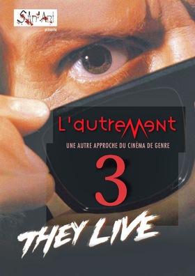 L'autrement # 3 - septembre 2014 (fanzine)