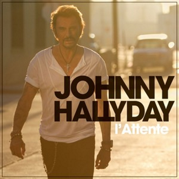 L'AMOUR A MORT par Johnny HALLYDAY + (PAROLES ÉCRITES)
