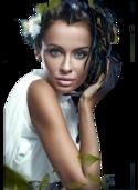 PNG-Nők