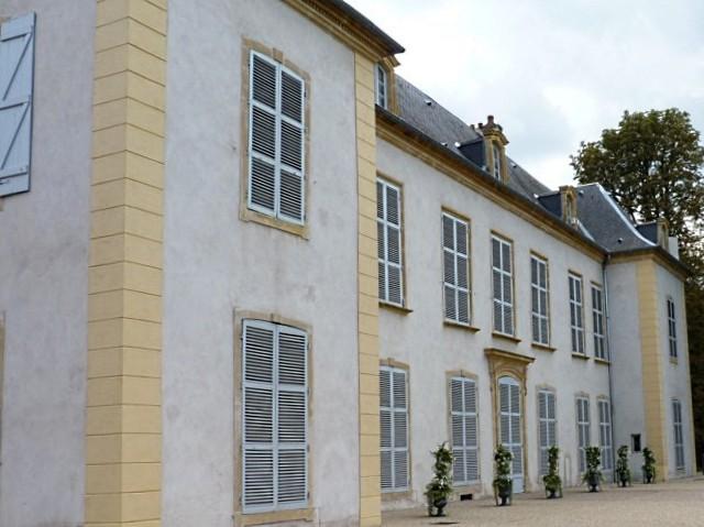 Château de Courcelles - Montigny lès Metz mp1357-copie-4