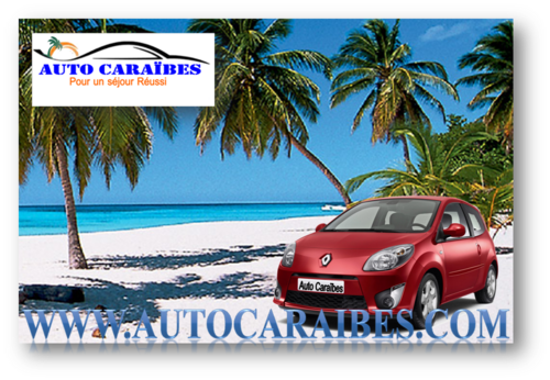 Auto Caraïbes, the site!