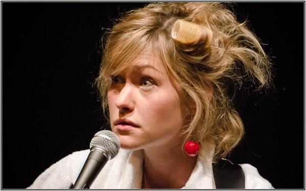 GiedRé - Ode à la contraception (2011)