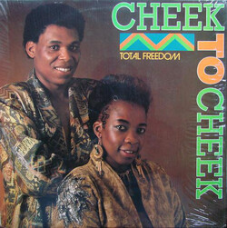 Cheek To Cheek - Total Freedom - Complete LP
