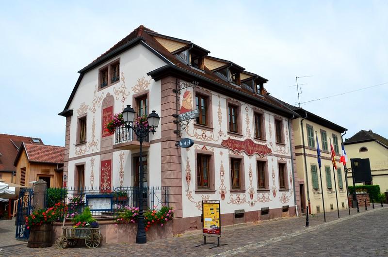 éguisheim schnoebelen alsace