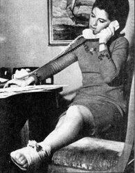Téléphone 1966