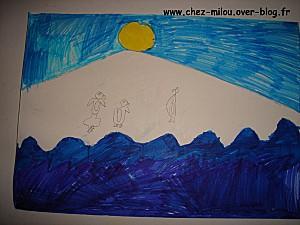 dessin enfant planète02