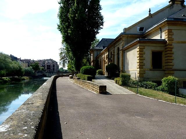 Metz salle Fabert et préfecture 6 Marc de Metz 07 01 2013
