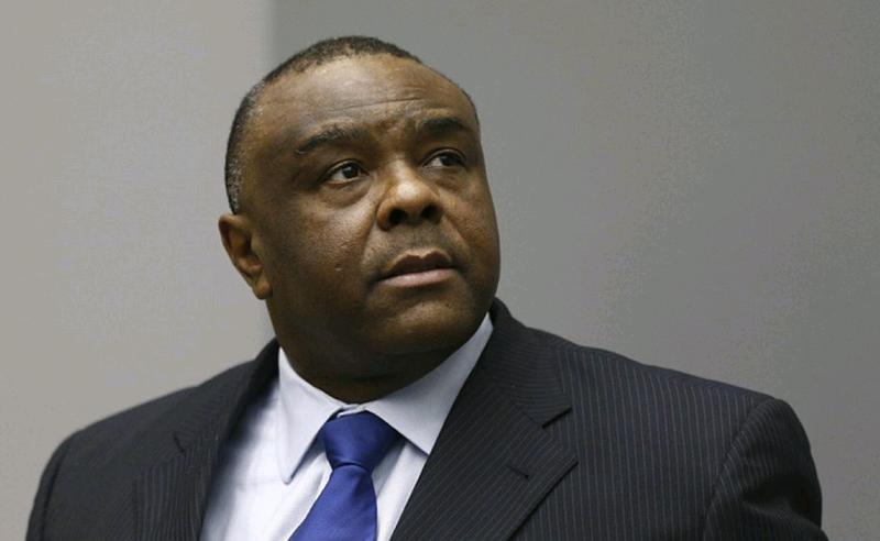 L'ex-chef de guerre Bemba acquitté en appel