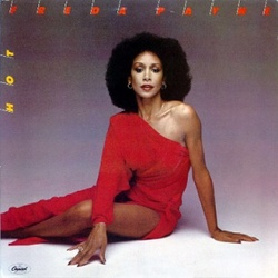 Freda Payne - Hot - Complete LP