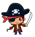Jeux de pirates