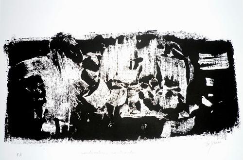 """""""La pointe du château"""" Plougrescant 2011"""