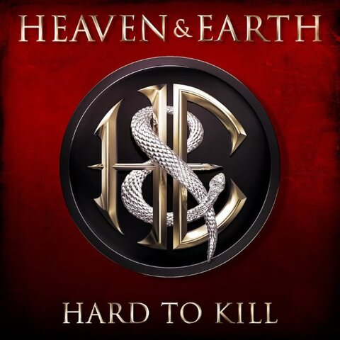 HEAVEN & EARTH - Le nouvel album attendu fin Septembre
