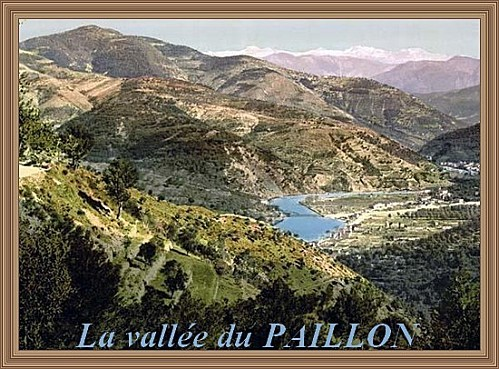 Paillon-Valley