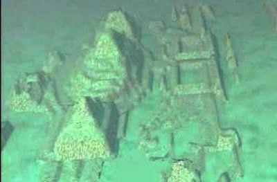 japon sous eau