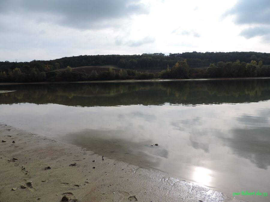 Le lac de Salabert (47 ) -2