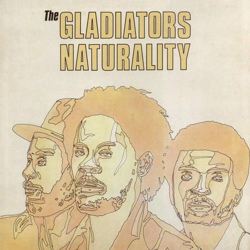 "The Gladiators : Album "" Naturality "" Virgin Records FL 1035 [ UK ]"