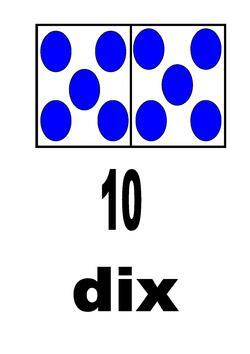 affichage 0 à 10