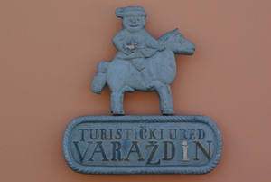 VARAŽDIN office du tourisme