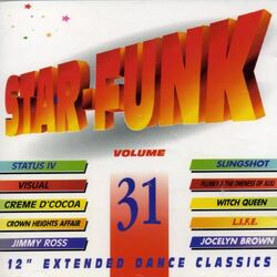 V.A. - Star Funk Vol.31 - Complete CD