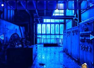 Jouer à Old factory escape