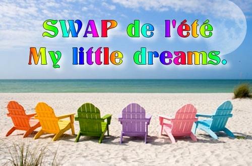 SWAP de l'été