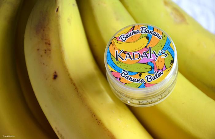 Kadalys te donne la banane!