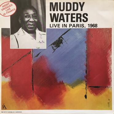 Le choix des lecteurs # 48 : The Walkabouts et Muddy Waters