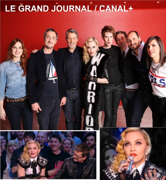 photos grand journal