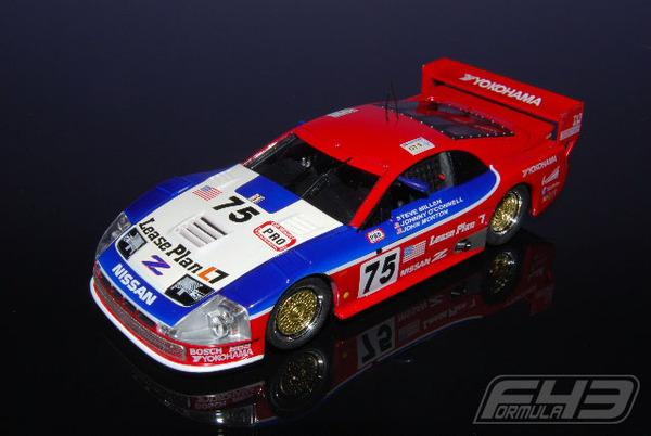 Le Mans 1994