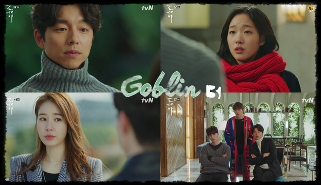 Goblin - Episode 3 -